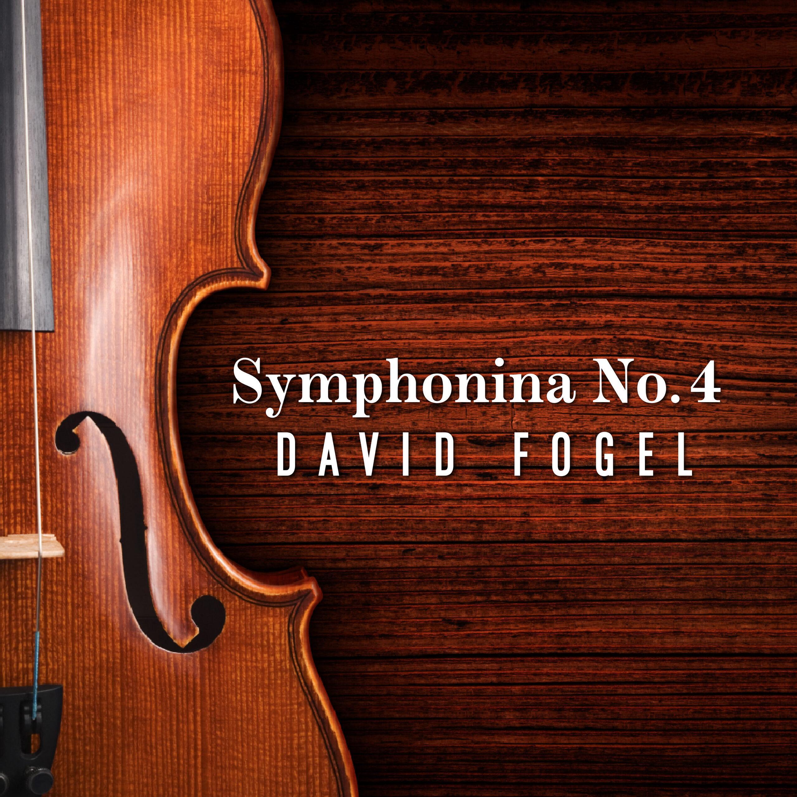 Symphonina No. 3